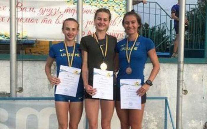 Двоє тернополян перемогли на чемпіонаті України у Кропивницькому