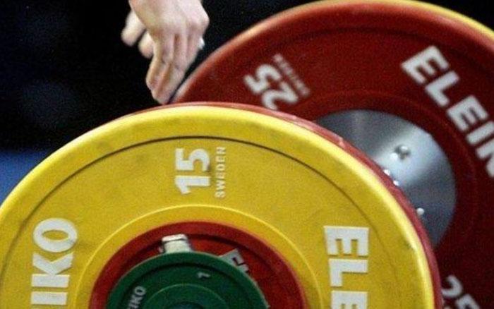 У Хоросткові провели чемпіонат області з важкої атлетики