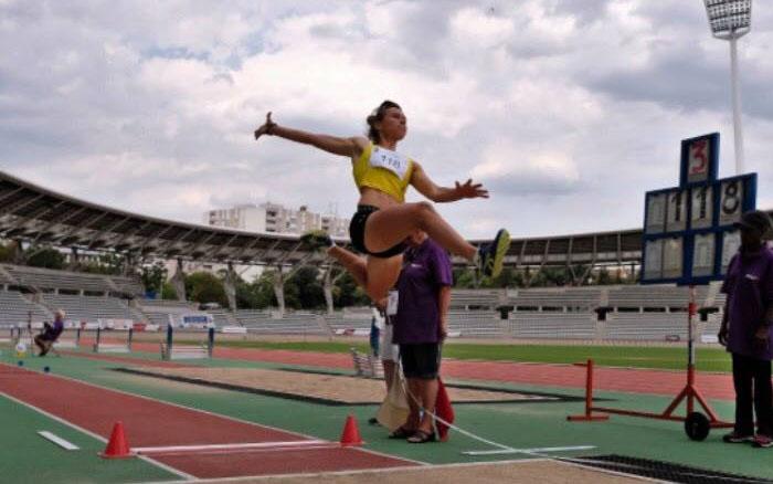 Тернополянка Ольга Зазуляк посіла шосте місце на чемпіонаті Європи з легкої атлетики