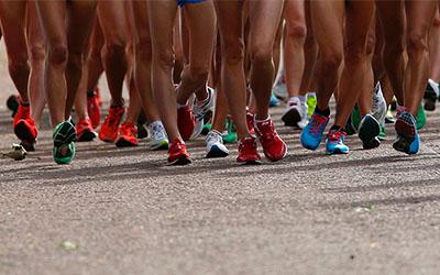 Тернопільські легкоатлети вдало виступили на командному чемпіонат України зі спортивної ходьби