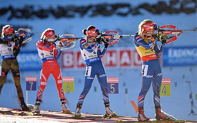 Сьогодні Підгрушна і Меркушина проведуть спринерську гонку на етапі Кубку світу