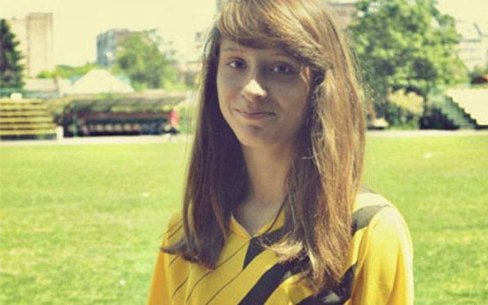Тернополянка викликана на тренувальний збір студентської збірної України