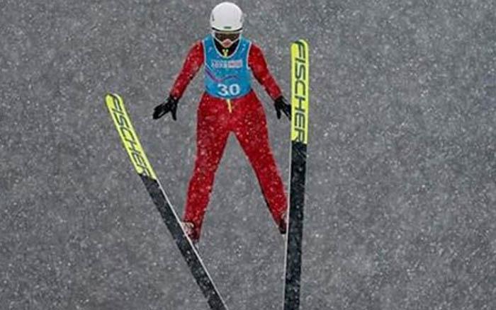 Наші спортсмени завершили виступи у стрибках на лижах з трампліна на юнацькій Олімпіаді в Швейцарії