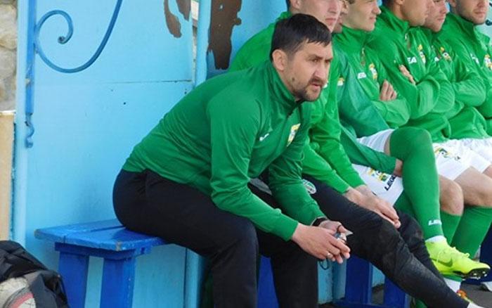 """Назар Козак: """"Пропустили гол після грубої помилки наших захисників"""""""