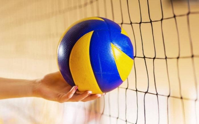 Вперше в Тернополі проводять чемпіонат України з волейболу між дівчатами з вадами мови та слуху