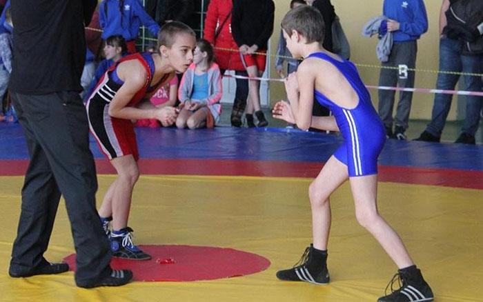 Тернопільські борці завоювали по одній золотій і бронзовій медалів в двох престижних турнірах