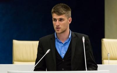 Дмитро Андрієшин:
