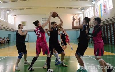 БК Універ двічі зіграє з дніпропетровськими баскетболістками
