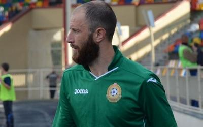 Відомий тернопільський футболіст може переїхати у Білорусь
