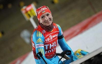 Олена Підгрушна отримає третій шанс здобути медаль Олімпіади