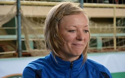 В Галичанку повернулася одна з кращих волейболісток України
