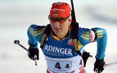 Олена Підгрушна зійшла з дистанції на чемпіонаті світу