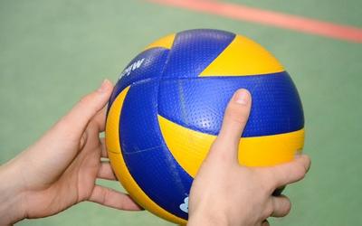 Бережани виграли першість області з волейболу