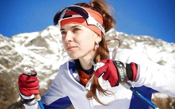 Марія Кручова фінішувала на 27-у місці на Кубку IBU з біатлону