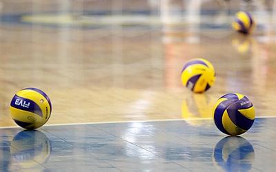 Відбуваються ігри обласної дитячо-юнацької волейбольної ліги