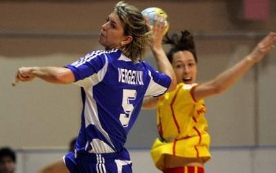 Створили нову жіночу гандбольну команду — Тернопіль-Педуніверситет-Обленерго