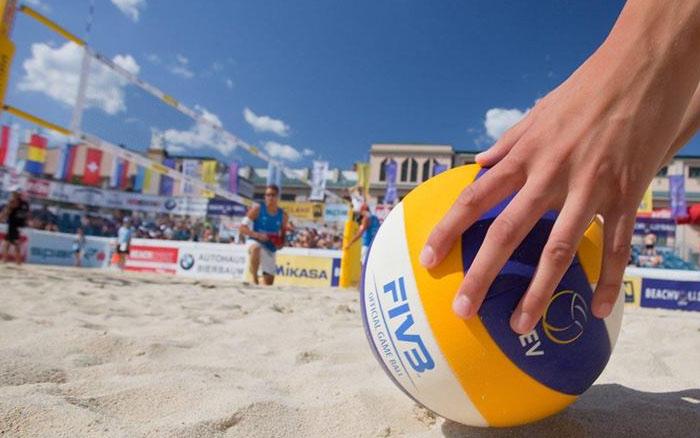 В Тернополі відбудеться турнір з пляжного волейболу