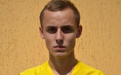 За тернопільську Ниву грає наймолодший гравець Першої ліги