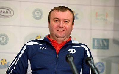 Віктор Туркула: