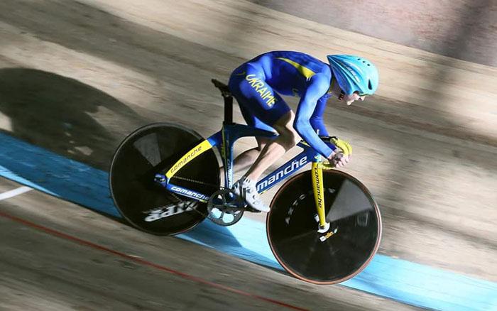 Тернопільські велосипедисти розпочали сезон із 16 медалей чемпіонату України