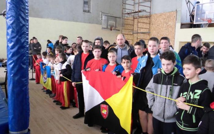 Тернополяни вдало виступили на чемпіонаті України з кікбоксингу WPKA