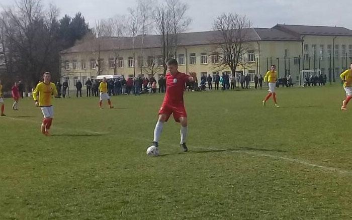 """Кременецькі """"Три валети з перемоги розпочали новий сезон"""