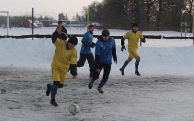 В Тернопільському районі відбувся турнір з міні-футболу (+ ФОТО)
