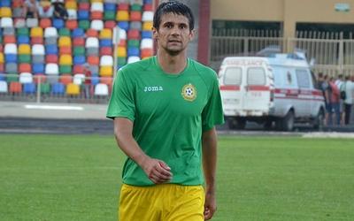 Ще один футболіст тернопільської Ниви може переїхати у Білорусь