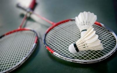 У Тернополі відбудуться турніри з бадмінтону для дітей та молоді