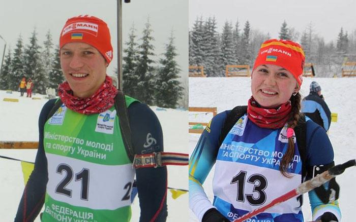 Тернопільські юніори не вдало провели спринтерські гонки на чемпіонаті Європи