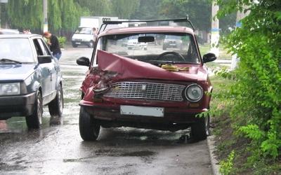 Екс-футболісти Ниви та ФК Тернопіль потрапили в автомобільну аварію
