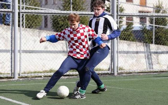 Тернополян запрошують до участі у благодійному турнірі з міні-футболу