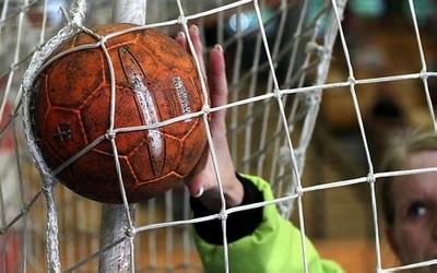 Тернопільські школярки виграли обласні змагання з гандболу