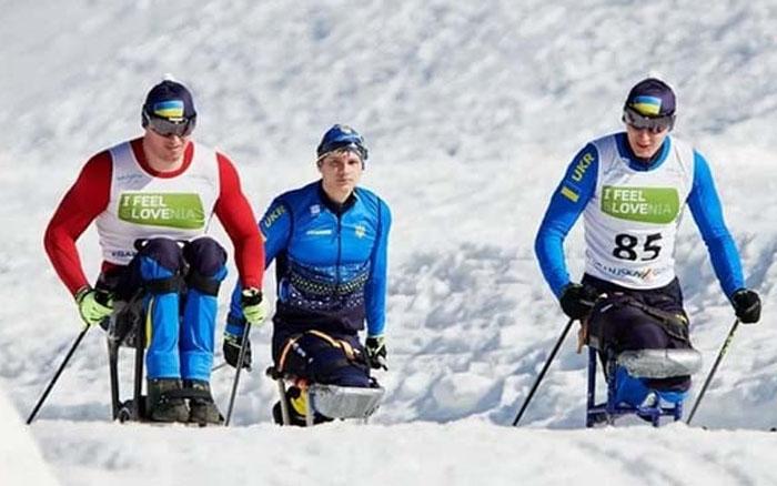 Тарас Радь став двічі срібним і двічі бронзовим призером Кубку світу з лижних перегонів та біатлону
