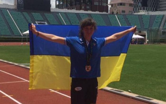 Тернополянка стала чемпіонкою Європи у Парижі