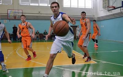 БК Тернопіль стартує у Першій лізі матчами в Одесі