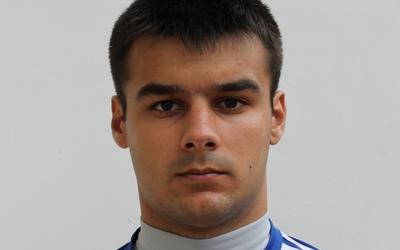 Екс-воротар Ниви та ФК Тернопіль забив гол з власної половини поля (ВІДЕО)
