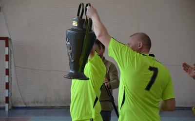 Агропродсервіс — володар Кубка Тернопільської футзальної ліги (ФОТО)