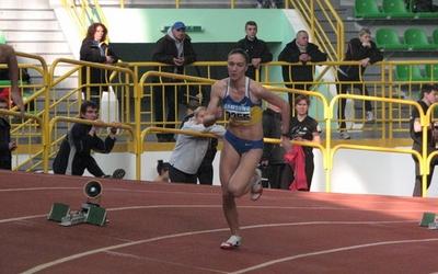 Тернопільська легкоатлетка виступила на чемпіонаті Світу