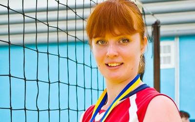 Ще одна колишня волейболістка Галичанки гратиме у Сєвєродонецьку