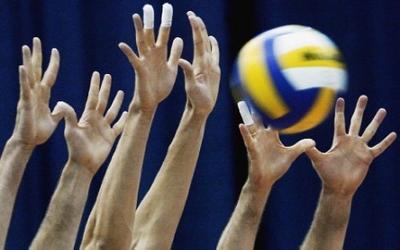 Юнаки з Борщева відзначилися на турнірі з волейболу