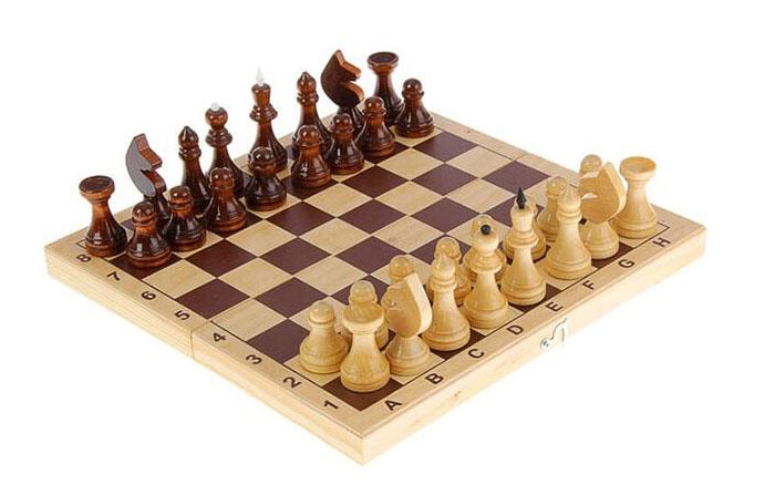 """В Тернопільському """"Інваспорт"""" відбувся чемпіонат з шахів"""