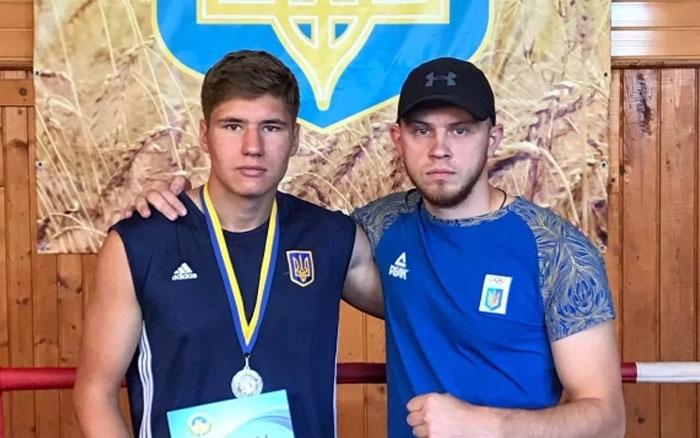 Тернополянин став призером Всеукраїнських змагань з боксу