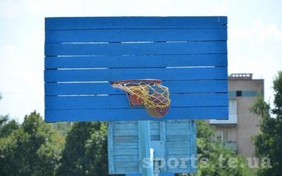 На турнір зі стрітболу у Тернополі вже зареєструвалися 30 команд
