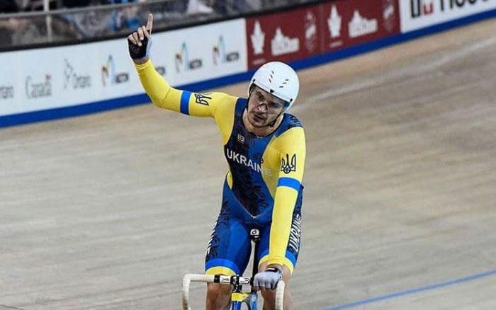 Тернопільські велосипедисти здобули десять медалей на чемпіонаті України у Львові