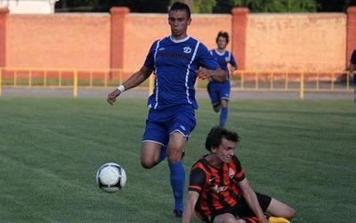 ФК Тернопіль сенсаційно поступається у Хмельницькому