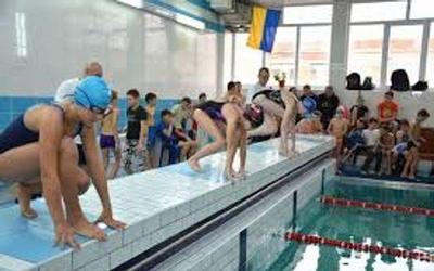 У Тернополі змагались 170 спортсменів з різних міст України