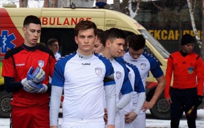 """Анатолій Ульянов: """"Якщо футболіст виходить на поле і не переживає за результат, то йому можна зав'язувати з футболом!"""""""