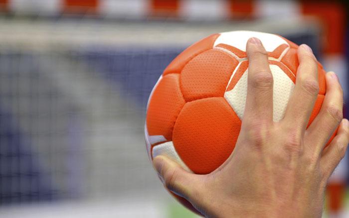 """Команда """"ДЮСШ"""" Тернопіль четверта на відкритому міському турнірі з гандболу в Хмельницькому"""