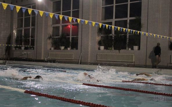 У Тернополі відбудеться міський чемпіонат з плавання пам'яті Юрія Горайського
